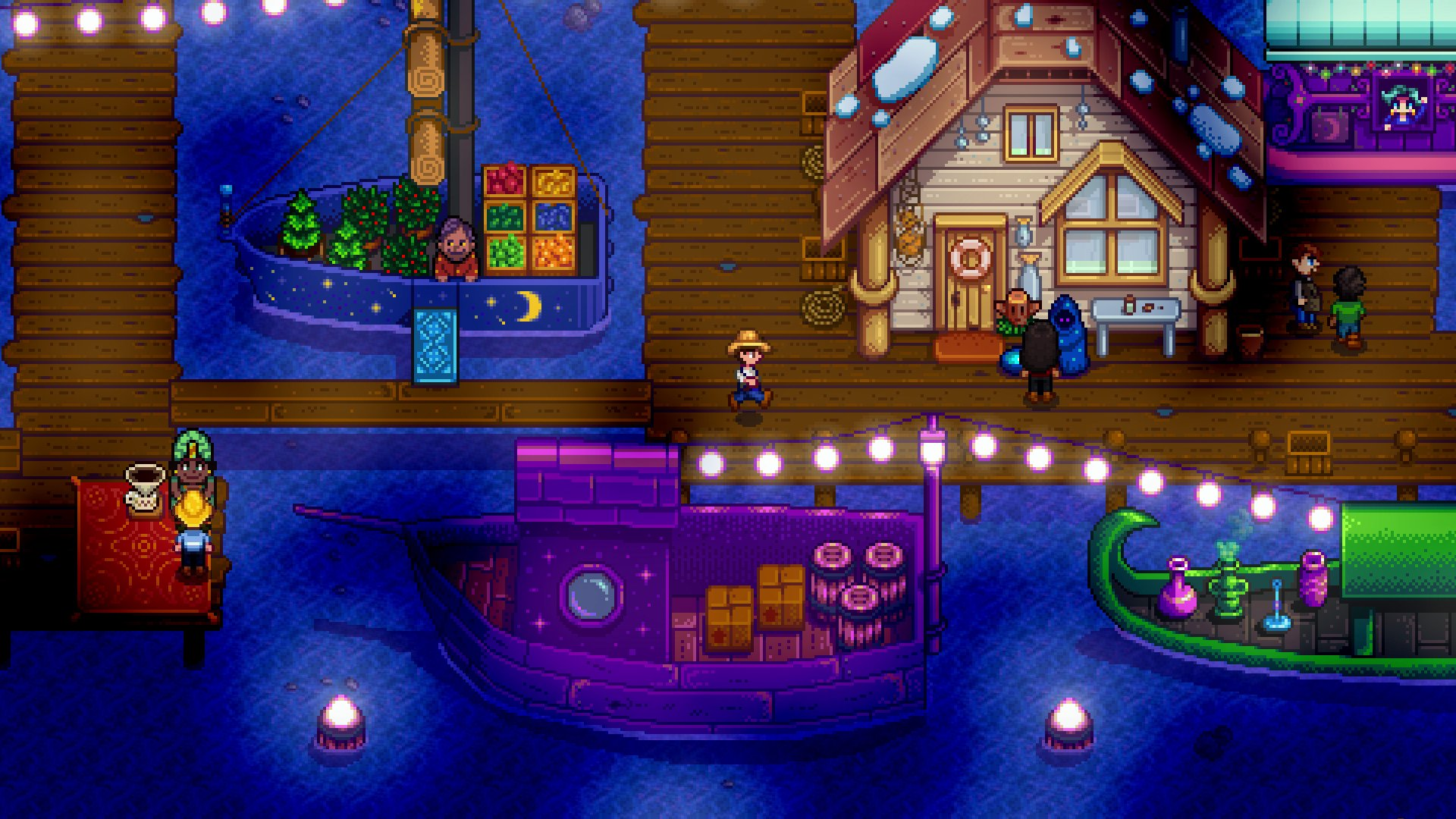 Stardew Valley creator's new game is on the back-burner 1