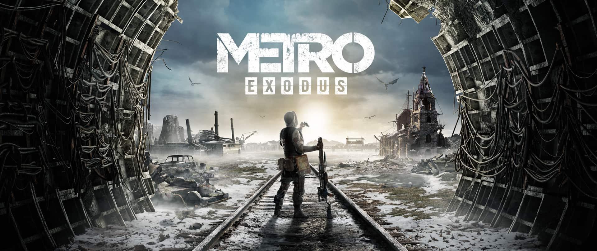 Metro Exodus New Hands-On: Will Exodus Finally Take Metro Mainstream?