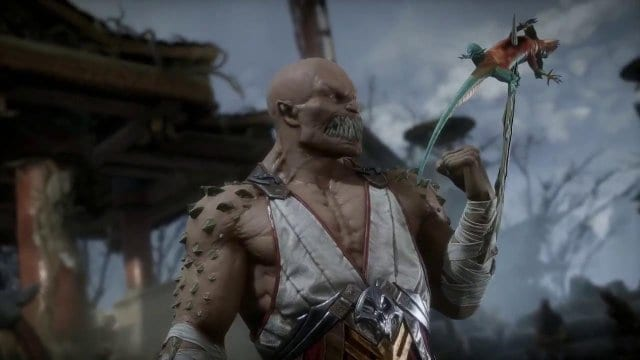 Character Roster – Mortal Kombat 11 Wiki Guide