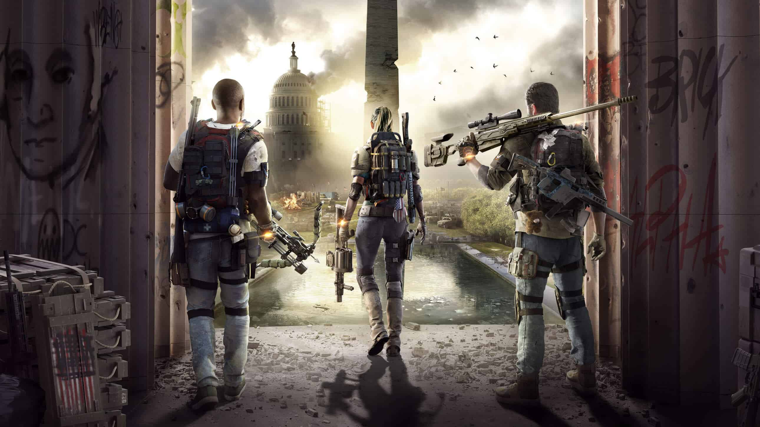 [Epic Games Store] Tom Clancy's Ghost Recon Wildlands ($14.99 /70% off), Watch_Dogs® 2 ($14.99 /75% off), Far Cry Primal ($14.99 /70% off). $4.99 each at checkout until 13/06. : GameDeals
